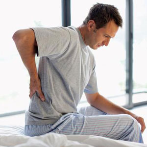 Back Pain / Sciatica